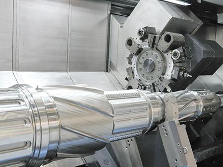 产品广泛应用于伺服厂商、数控机床、机器人等领域